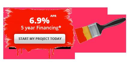6.9% Financing