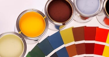 Types of house paint. Which is best?